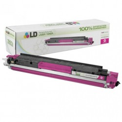 კარტრიჯი HP 130A  Magenta Toner Cartridge CF353A