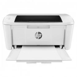 პრინტერი შავ-თეთრი ლაზერული  HP LaserJet Pro M15W