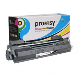 კარტრიჯი HP 33A Black   LaserJet Cartridge (CF233A)