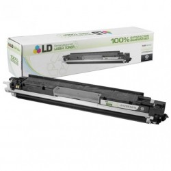 კარტრიჯი HP 130A Black  Toner Cartridge   CF350A