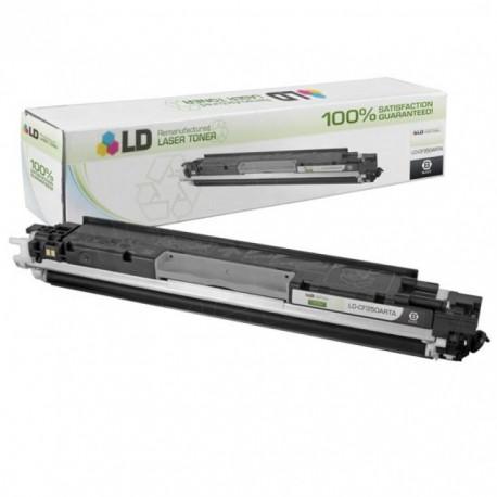 კარტრიჯი HP 130A Black  Toner Cartridge   CF350A