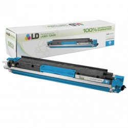 კარტრიჯი HP 130A Cyan Toner Cartridge CF351A